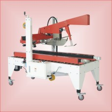 Carton SealerTop and Side Belt Flap Folding