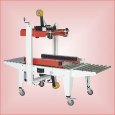 Carton Sealer Side Belt