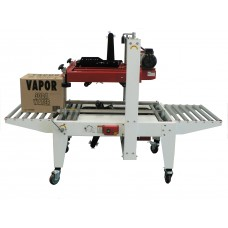 Carton Sealer Bottom and Top Belt