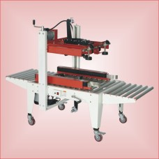 Carton Sealer Top and Side Belt